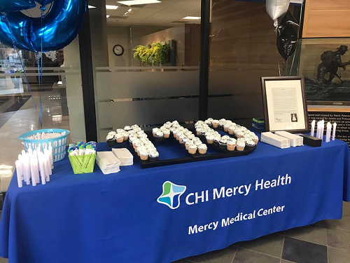 CHI Mercy Health Celebrates 110th Anniversary